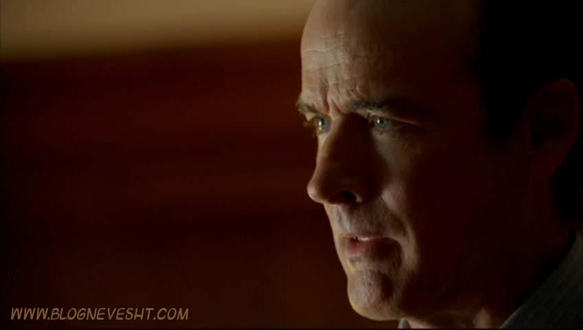 نقش Christian Shephard در سریال لاست